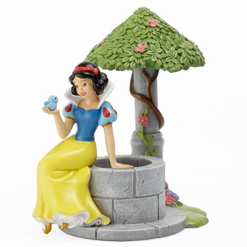 Disney Snow White Figurine - Magical Moments Disney Ornament Snow White